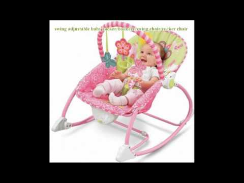 EN71 Approval baby bouncer chair best selling item baby high chair