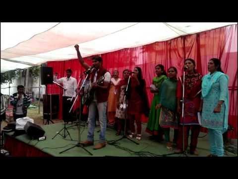 Yeshu Ke Darbar Main (extended)-Bro Victor Benjamin