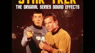 """Star Trek: TOS Sound Effects - """"Hailing Frequencies Open"""" (5 times) thumbnail"""