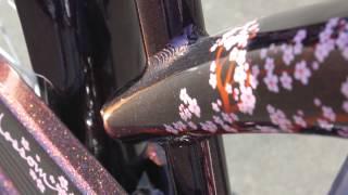 Nirve Cherry Blossom