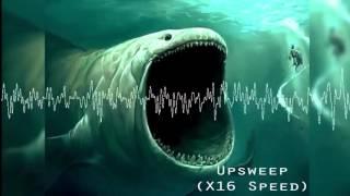 ТОП-5 Странных звуков под водой.