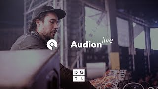 Audion Live @ ADE 2016 DGTL x Mosaic by Maceo