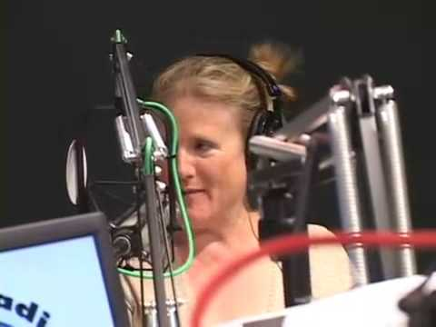 XEMUTV MUSIC AND MOVIES  -  NANCY CARTWRIGHT APPEARS ON THE MORNING SHOW