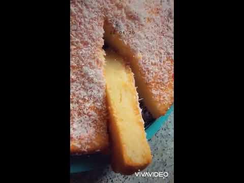 gâteau-au-yaourt-et-noix-de-coco-a-1-million-de-vue!!-recette-simple-et-facile...