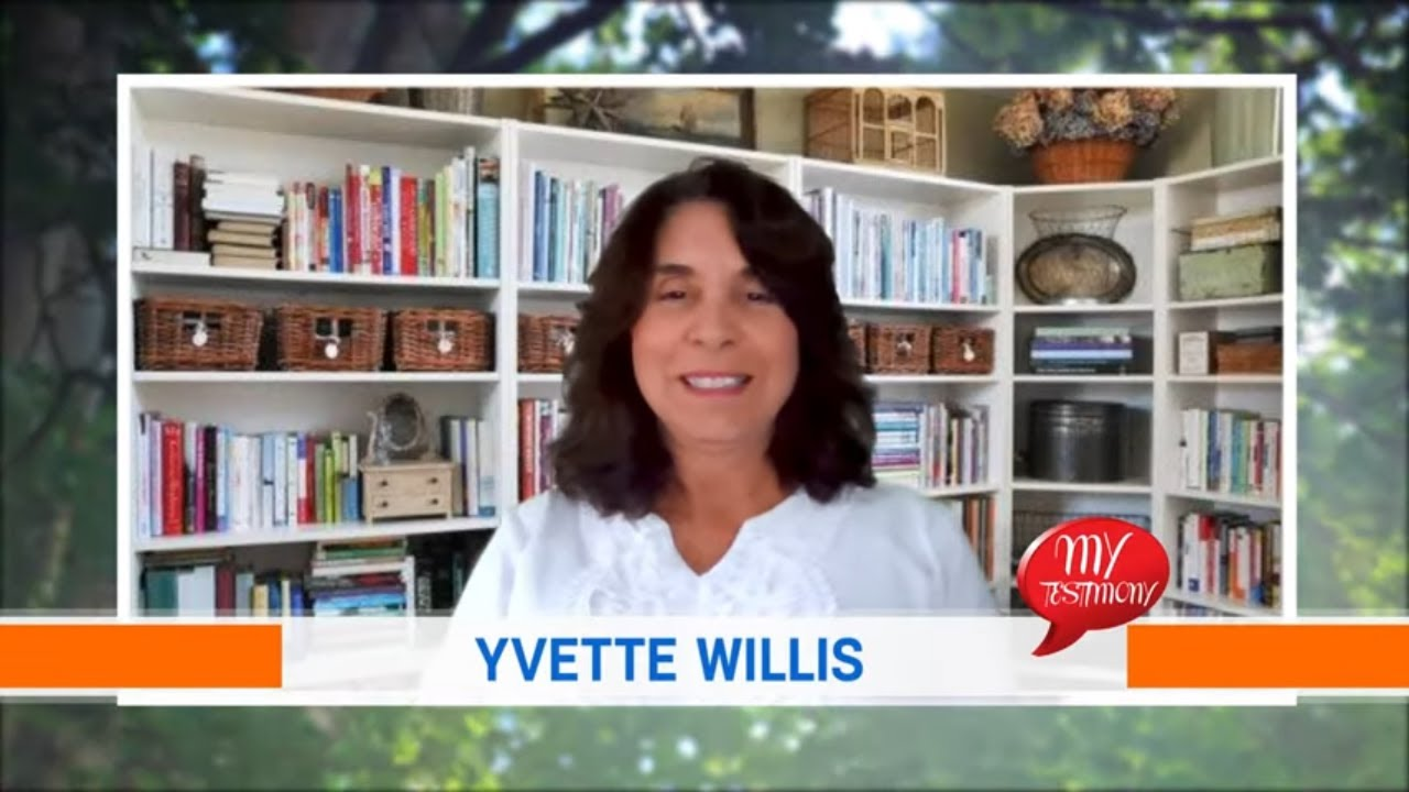 My Testimony Season 2 Episode 16: Yvette Willis