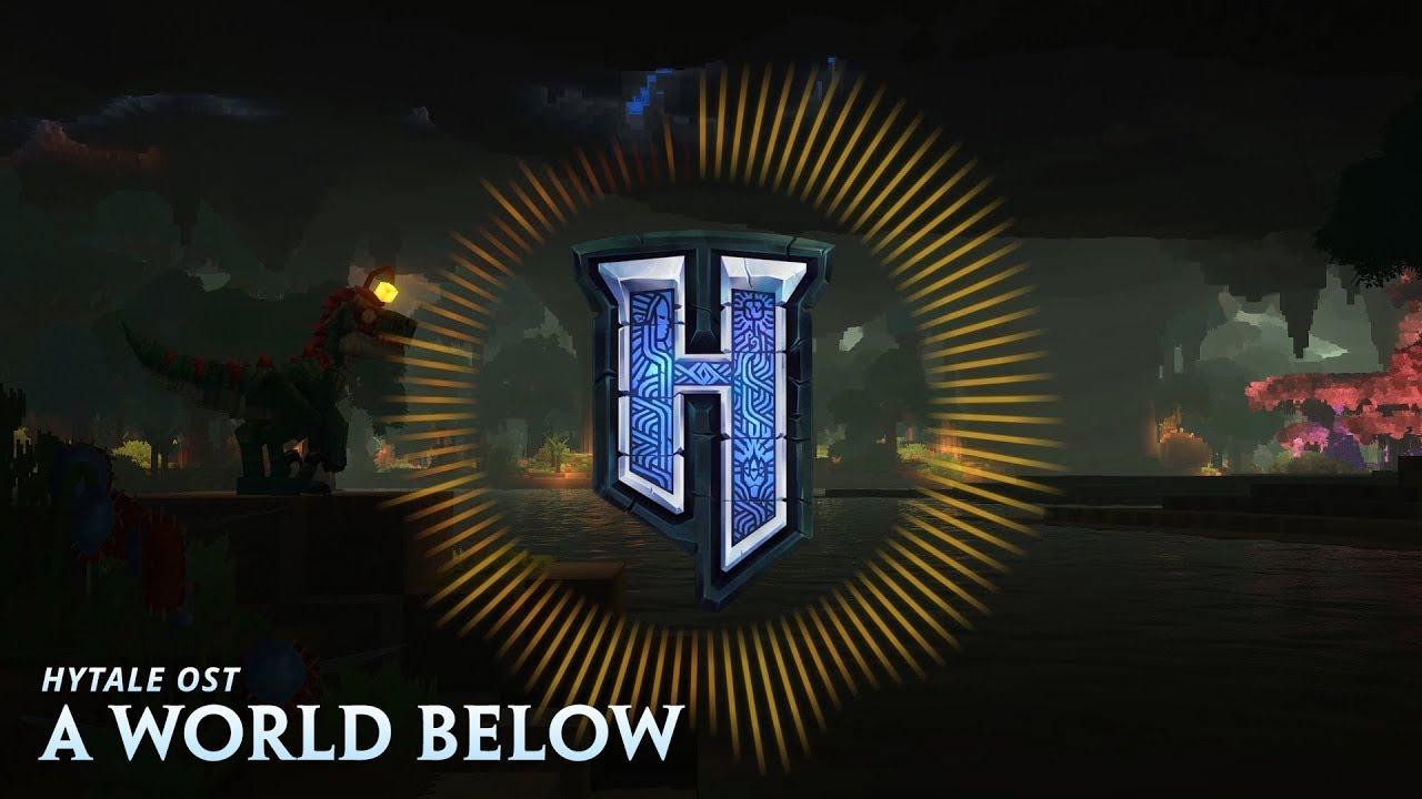 Hytale OST - A World Below