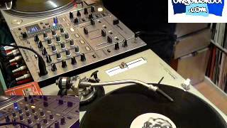 Vinyl Vinnie @ OOS Radio Techno Tuesday Episode 015