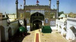 Lal Shahbaz Qalandar- Qawwali- Ustad Bahauddin Khan Qawwal