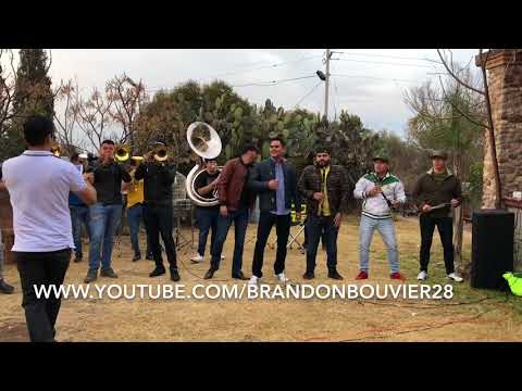Te Darán Ganas De Verme - Banda Los Recoditos