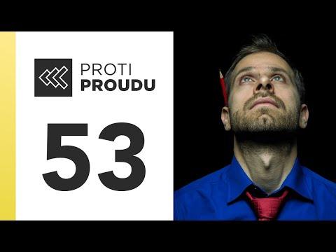 Proti Proudu #53: Jiří Charvát