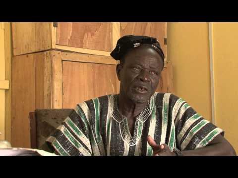 Changing the Dowry System - Bawku, Upper East Region Ghana