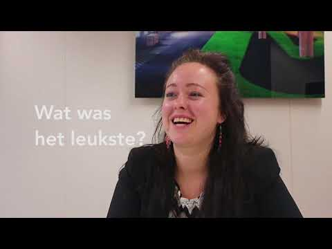 Amsterdam Marketing Stagiaire   Social