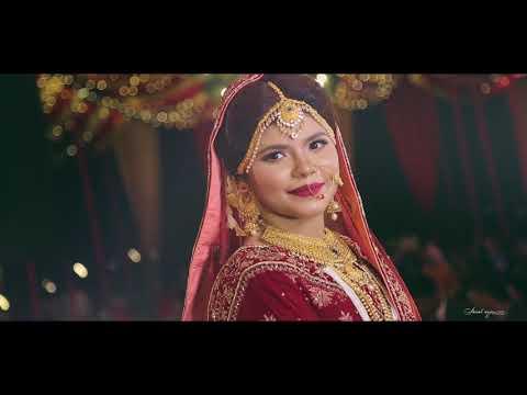 Sajin & Shoiab | Wedding | Team Faisal Azim Production