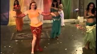 "Cia de Dança Raiet - NOITE ORIENTAL IV - ""Fuxico"""