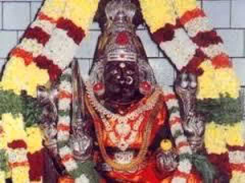 Angala Parameswari  -Santhi Devotional Speech on Tamil Radio - DesiZindagi.fm