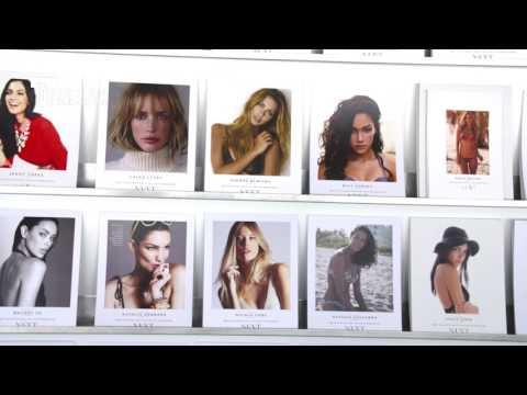 NEXT Model Management Miami