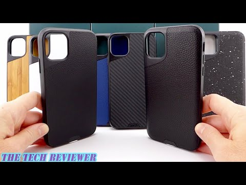 Mous Funda iPhone 11 Pro Max - Limitless 3.0