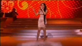 Eurovision 2010 Armenia Eva Rivas Live at Tashir 2010