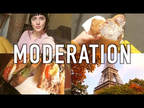 Everything I Ate In PARIS | Food Diary Friday Vlog | Melanie Murphy