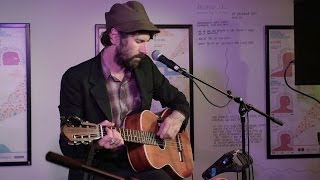 Gruff Rhys performs at The Edinburgh International Film Festival