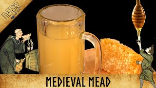 Making Medieval Mead like a Viking