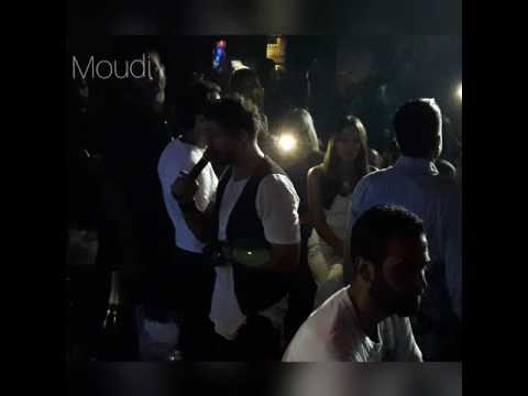 Saed l mjared-baghya wahed In Lebanon  سعد المجرد-بغيا واحد-لبنان