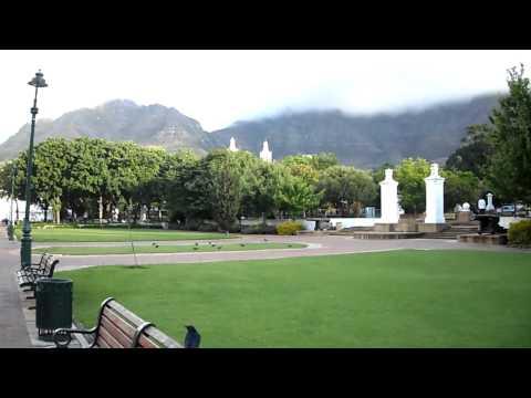 The Companys Garden Cape Town