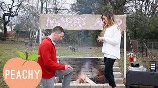Will You Marry Me? | BGL Funny Marriage Proposals Fails - Part 2