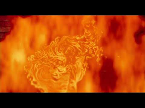 Hunchback of Notre Dame - Hellfire Cover