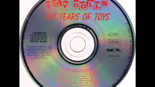 Toy dolls - Bless you my son