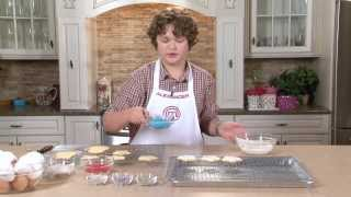 How To Make Holiday Cut-out Cookies