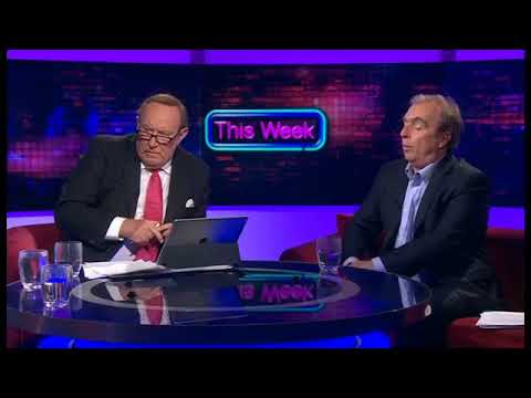 Peter Hitchens takes on the BBC over Syria