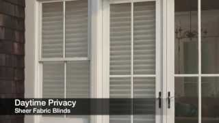 Trendy Blinds Intro - Exclusive Window Coverings, Blinds, Drapes, Shades, Shutters