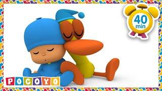 🌠 POCOYO ITALIANO - Momento di dormire!   VIDEO e CARTONI ANIMATI per bambini