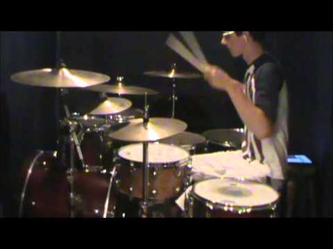 Kendrick Lamar - i (Live at Wireless Festival 2015) - Drum Cover