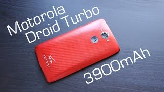 видео Купить Motorola Droid Turbo