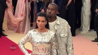 Kanye West slams Drake in new rant | Daily Celebrity News | Splash TV
