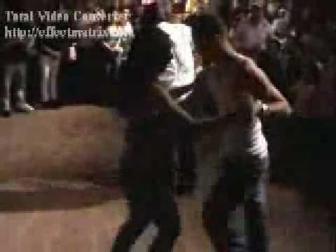 Cali Colombia Asi se baila Salsa By John F. Silva