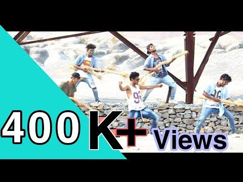 KARIYA KESH JHULELA ||NAGPURI NEW sadri DANCE VIDEO|| 1080p full HD ||ROMANTIC BOYZ