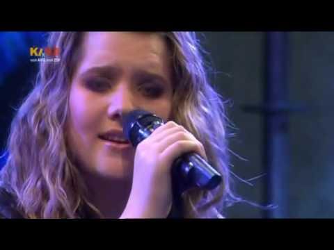 KI.KA Live  Lea,Kathrin,Jenny -(Saphir) Weinst Du ?
