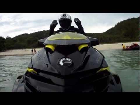 Sea-doo RXP-X 260 by Xdreme HD