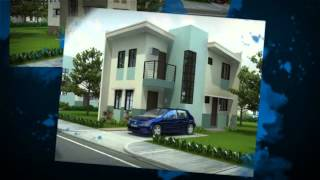 St James Subdivision Naga City Model Homes