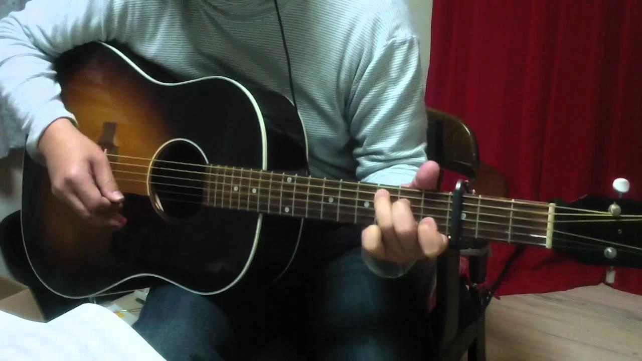 元気です 吉田拓郎cover - YouTube