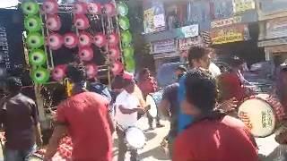 Shyam Band  Dhamal Balaghat 8