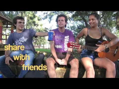 Paraguayan Happiness - Paraguay PCV Anita Virmani