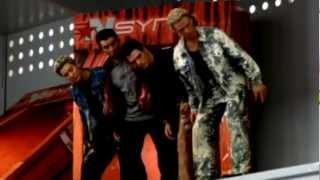 "'NSYNC ""I'll Never Stop""  [Radio Edit]"