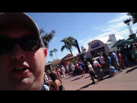 Our Disney Fantasy 7-Night Cruise & WDW Vacation November 5-15 2014