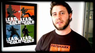 Lead and Gold: Gangs of the Wild West Behind the Scenes with Fatshark