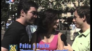 Sanatero, Negativo y Conocido, 25/06, Parte 1 – Videomatch 98
