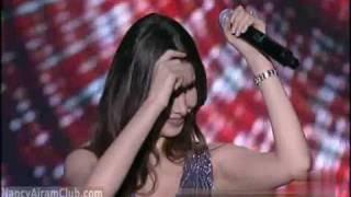 Nancy Ajram Baladiyat Dubai Eid Concert 2009